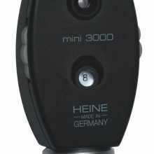 HEINE mini 3000® Ophthalmoscope