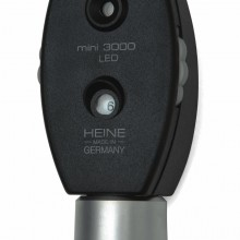 HEINE mini 3000® LED Ophthalmoscope