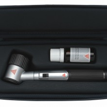HEINE mini 3000® LED Dermatoscope Set