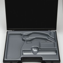 HEINE Case for FlexTip+ F.O. Laryngoscope Set F-227, F-229 or F-230