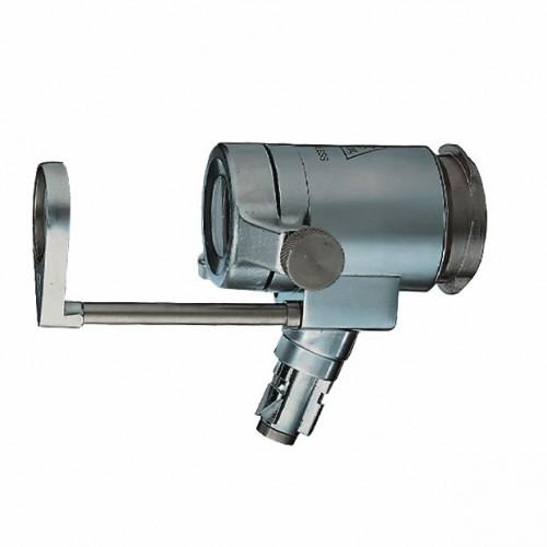 Instrument head for HEINE UniSpec® tubes