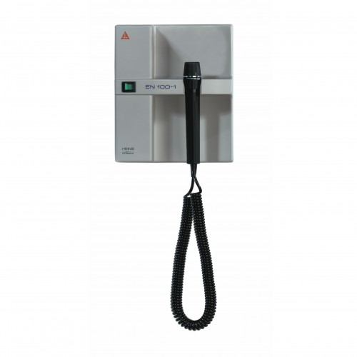 HEINE EN 100® Diagnostic Centre - Single unit with one handle