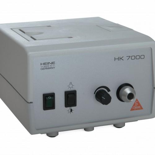 Fiber Optic ( F.O.) Projector HEINE® HK 7000