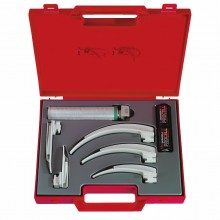 HEINE® XP Emergency Set with XP Disposable Blades