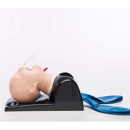Trucorp Airsim child bronchi
