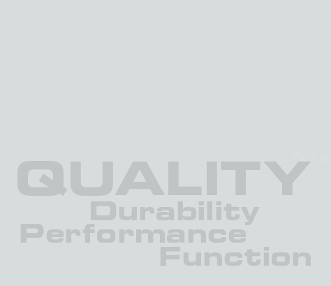 Quality durability performance function